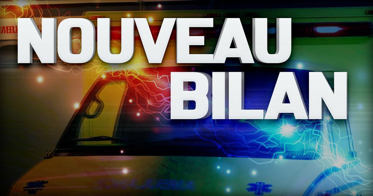 COVID-19: Le Québec compte désormais 1339 cas confirmés et 6 décès