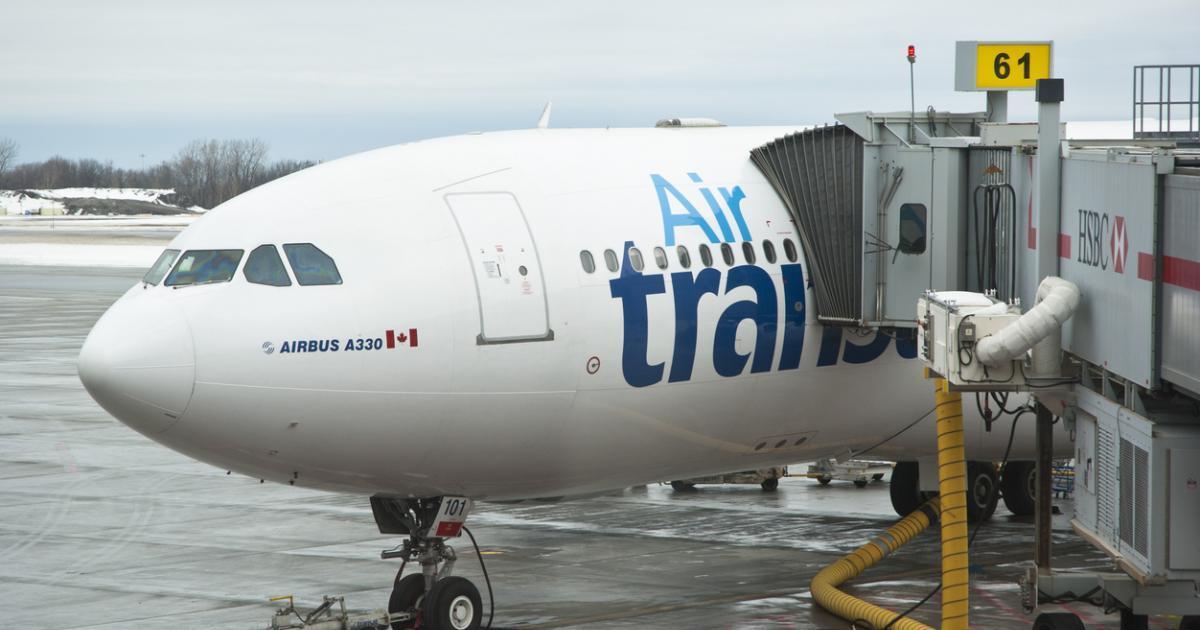 3 employés d'Air Transat sont contrôlés positifs à la COVID-19, 180 employés placés en quarantaine.