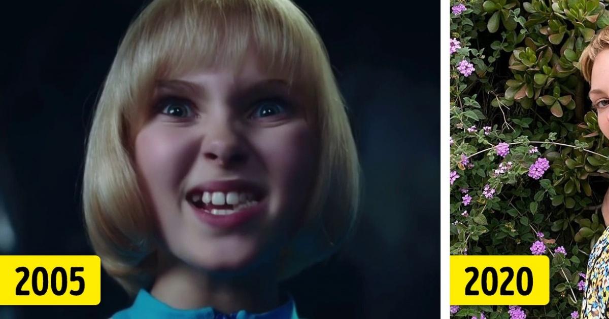 """Découvre à quoi ressemblent les acteurs du film """"Charlie et la Chocolaterie"""" 15 ans après sa sortie"""