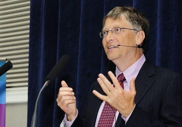 Bill Gates au cœur d'une spirale complotiste liée au Covid-19 !