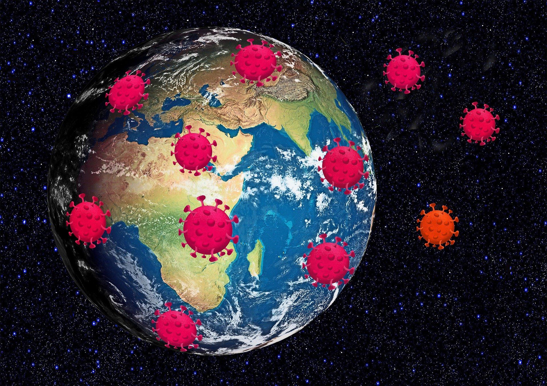 Coronavirus : près de 30 000 décès aux États-Unis, la France s'interroge sur le déconfinement, le point sur la pandémie