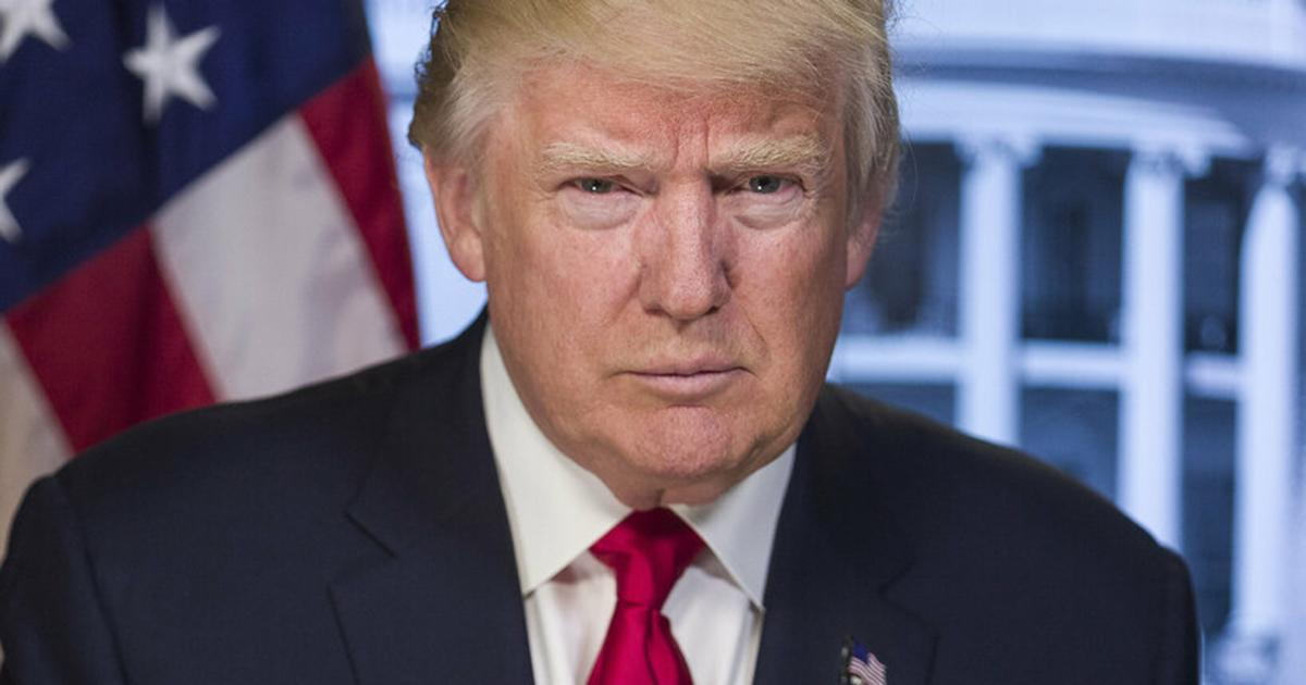 L'Iran «prépare une attaque sournoise» contre les États-Unis, affirme Donald Trump