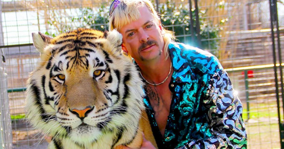 Un nouvel épisode de «Tiger King» sur Netflix la semaine prochaine