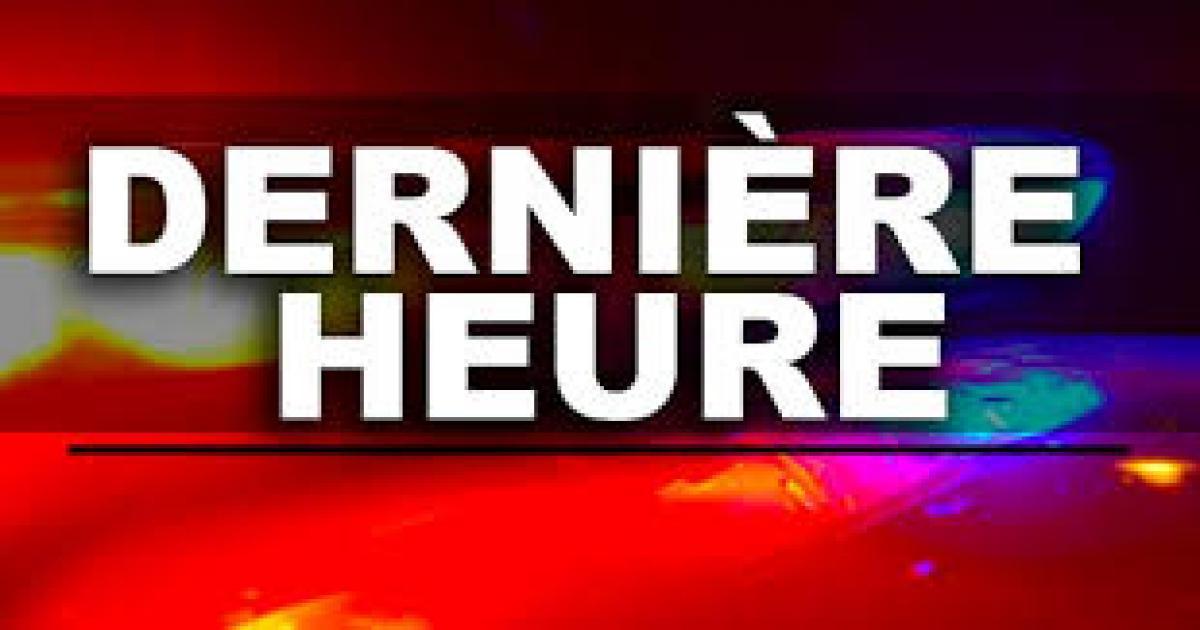 DERNIÈRE HEURE: Mort d'un détenu de l'Établissement Drummond