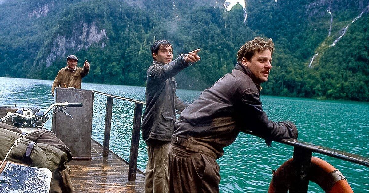 17 Films qui permettent de voyager dans le monde entier sans quitter son canapé