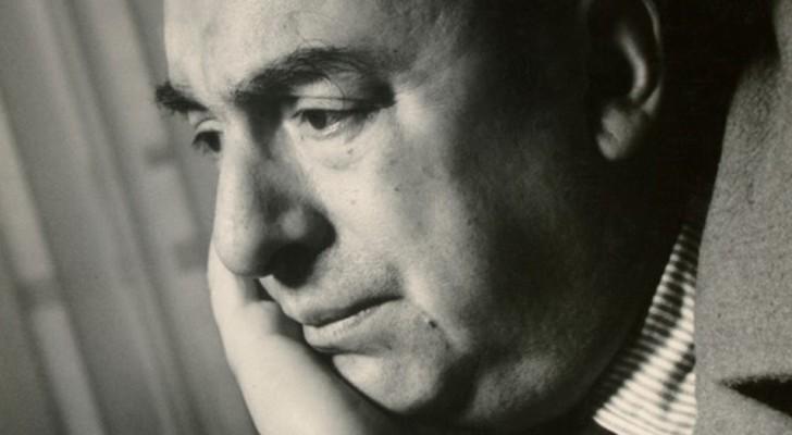 15 des phrases les plus émouvantes de Pablo Neruda sur l'amour et la vie