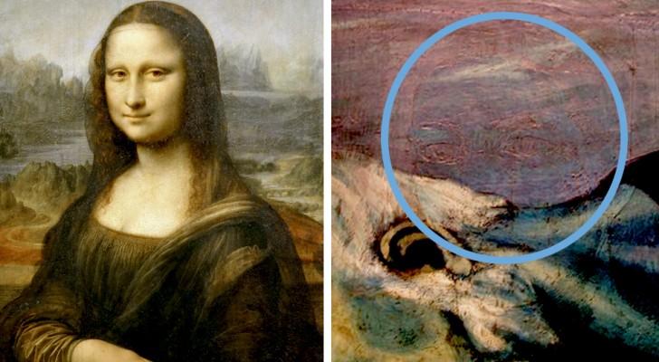 5 détails cachés dans de célèbres chefs-d'œuvre de la peinture auxquels tout le monde ne prête pas souvent attention