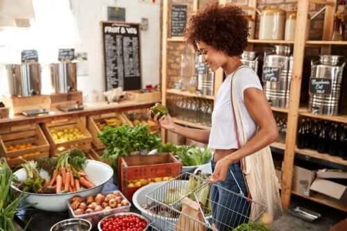 Ce que nous dit la couleur des aliments – Améliore ta Santé