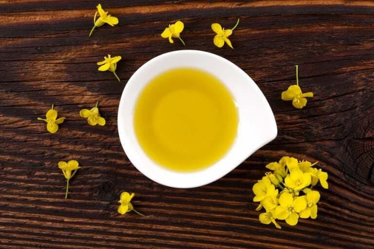 Tout ce que vous devez savoir sur l'huile de canola – Améliore ta Santé