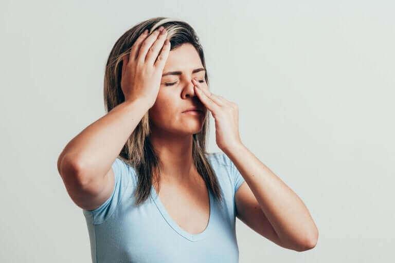 6 huiles essentielles pour lutter contre la sinusite – Améliore ta Santé