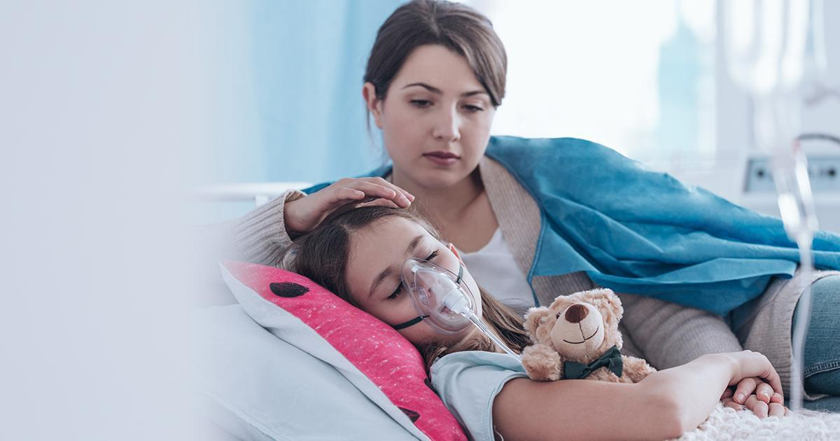Au moins 47 enfants dont une vingtaine à Montréal ont eu des symptômes sévères