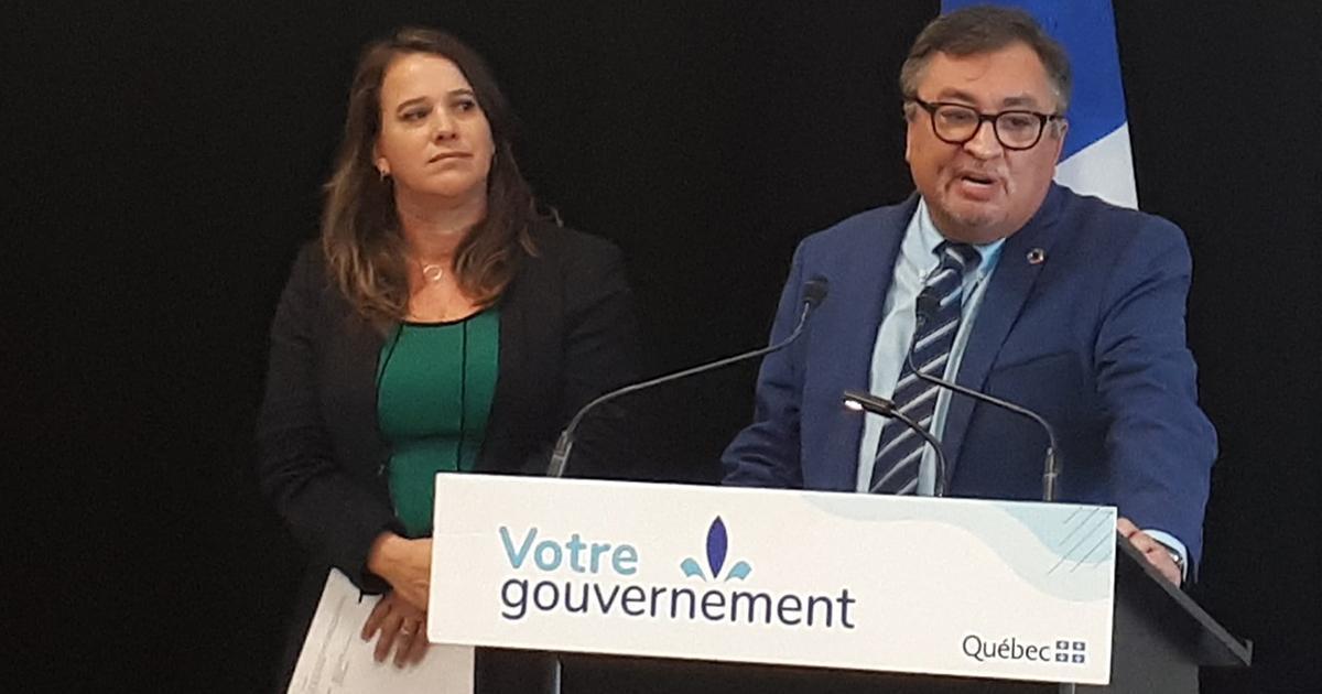 La Dre Mylène Drouin critique la gestion de crise du Dr Horacio Arruda