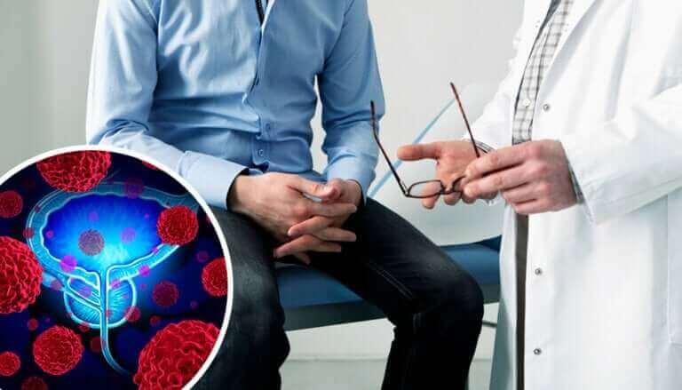 Résoudre les problèmes de prostate avec la grenade? Le Prostaphytol peut-il aider? – Améliore ta Santé
