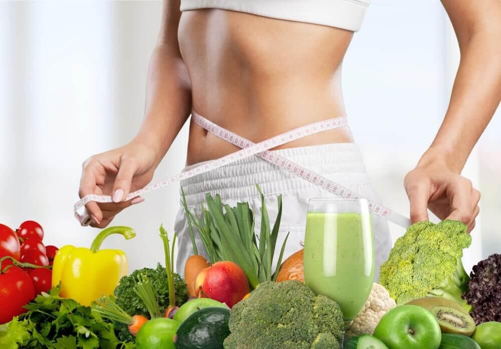 3 régimes sains pour retrouver votre silhouette – Améliore ta Santé