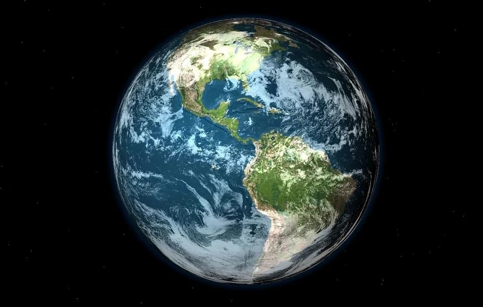 Cette société veut recréer la Terre entière en réalité virtuelle !