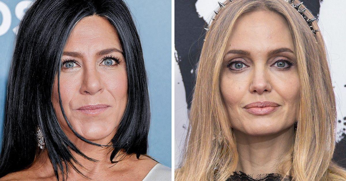 20+ Célébrités qui sont devenues méconnaissables après qu'on leur ait modifié la coiffure