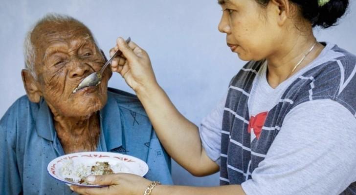 L'homme le plus âgé au monde vivait en Indonésie : à 146 ans, il avait survécu à tous ses enfants