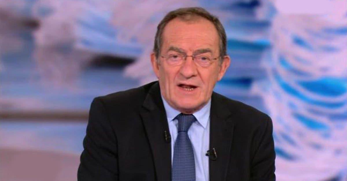Jean Pierre Pernaut craque et lâche une nouvelle bombe en direct dans le JT de TF1