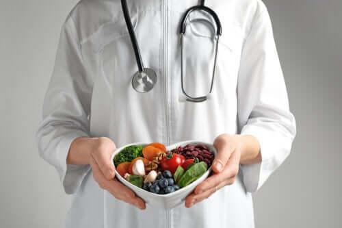Manger sainement aide à avoir un cœur en bonne santé – Améliore ta Santé