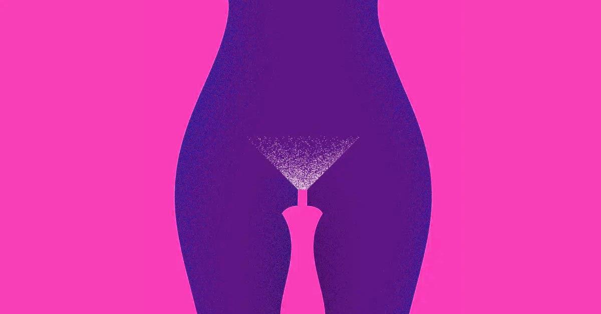 Le vagin s'auto-nettoie naturellement, alors pourquoi l'industrie de l'hygiène intime continue d'alimenter de fausses croyances ?