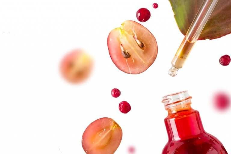 Traitements au raisin pour rajeunir votre peau – Améliore ta Santé