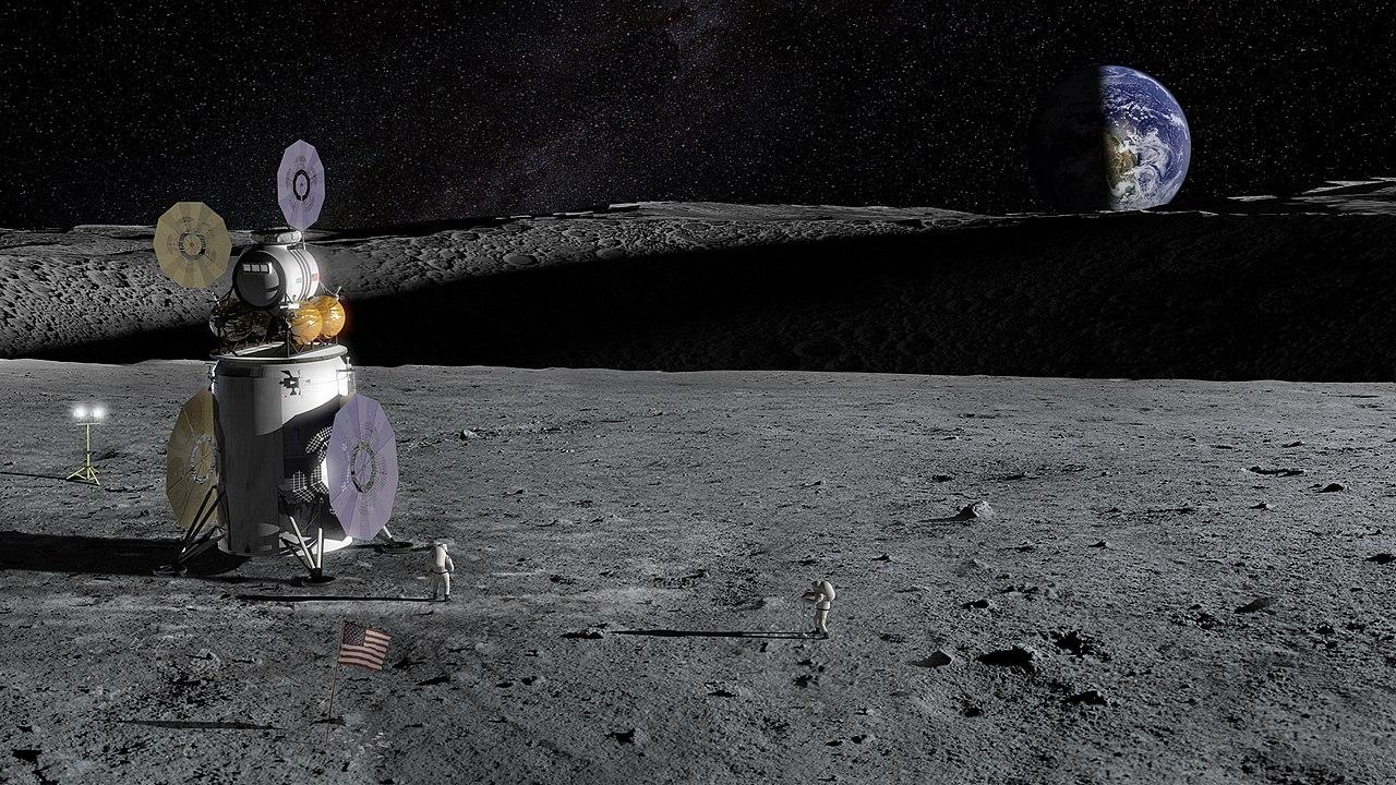 Alunissage en 2024 : la NASA pourrait se rabattre sur un plan B