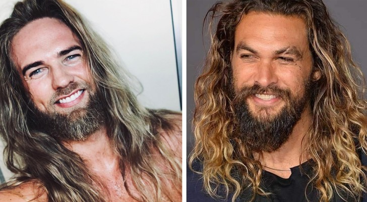 Le charme des cheveux longs : 13 hommes à qui personne ne conseillerait d'aller chez le coiffeur