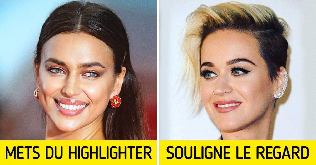6 Astuces de maquillage pour que tes dents paraissent plus blanches