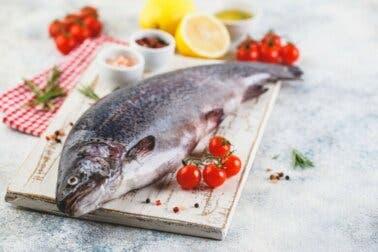 Quels poissons ne contiennent pas d'anisakis ? – Améliore ta Santé
