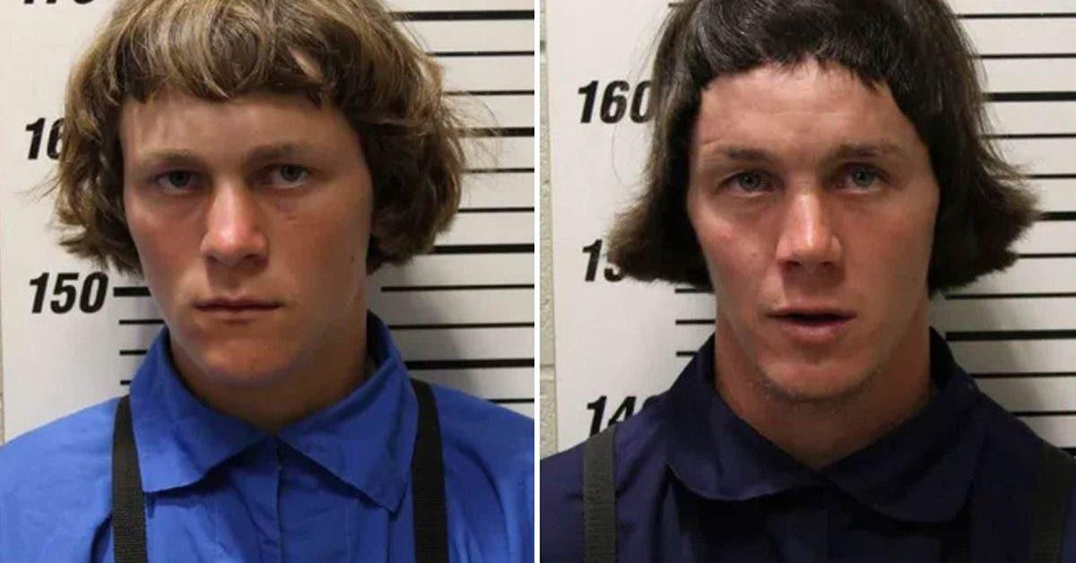 Des frères évitent la prison après avoir violé leur petite sœur de 12 ans