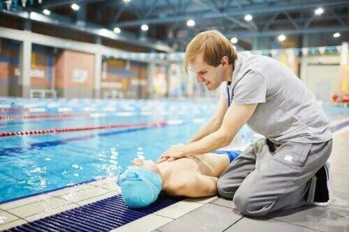 Comment prévenir la mort subite dans le sport – Améliore ta Santé