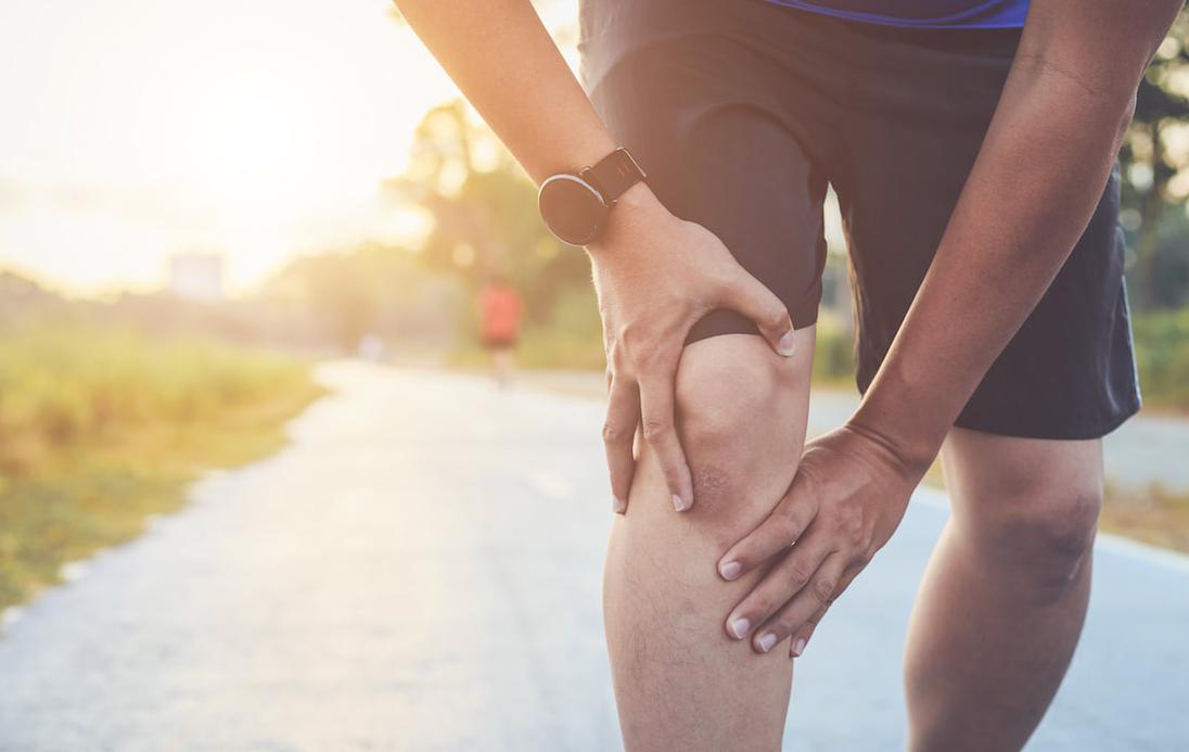 Blessure sportive : 5 astuces pour reprendre sereinement le sport
