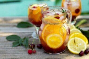 Cinq cocktails de fruits sans alcool que vous allez aimer préparer – Améliore ta Santé