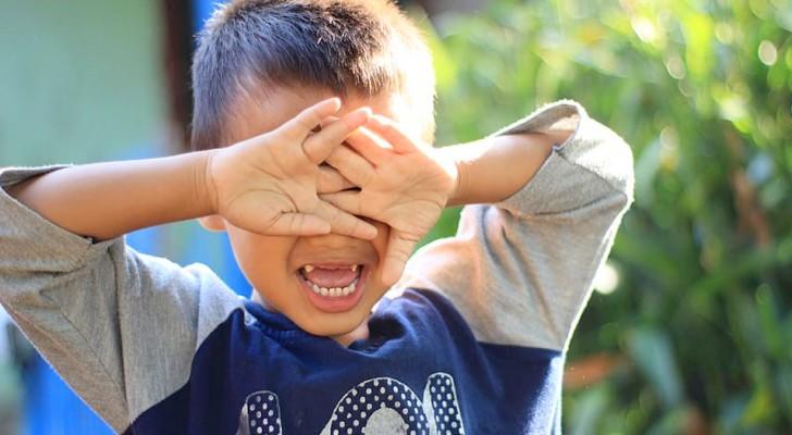 6 erreurs que de nombreux parents tendent à faire dans la gestion des caprices de leurs enfants