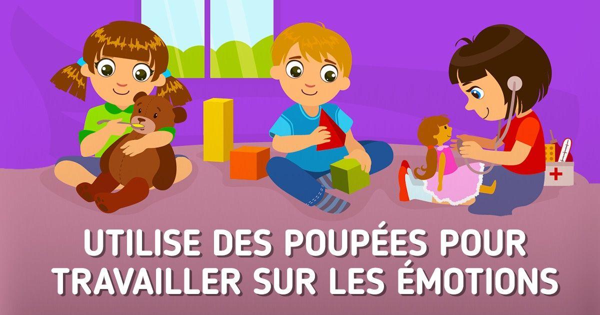 10 Exercices pour stimuler le développement de l'intelligence émotionnelle des enfants