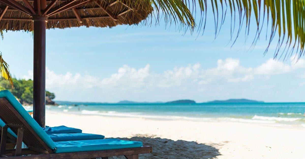 6 pays où vous pouvez prendre votre retraite à la plage pour moins de 1200 euros par mois