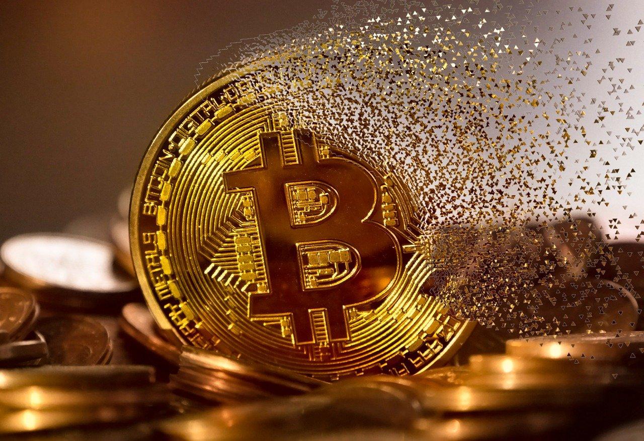 Bitcoins : à deux essais de mots de passe de perdre 220 millions de dollars