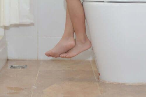 Pourquoi la constipation apparaît-elle chez les enfants et comment la soulager ? – Améliore ta Santé