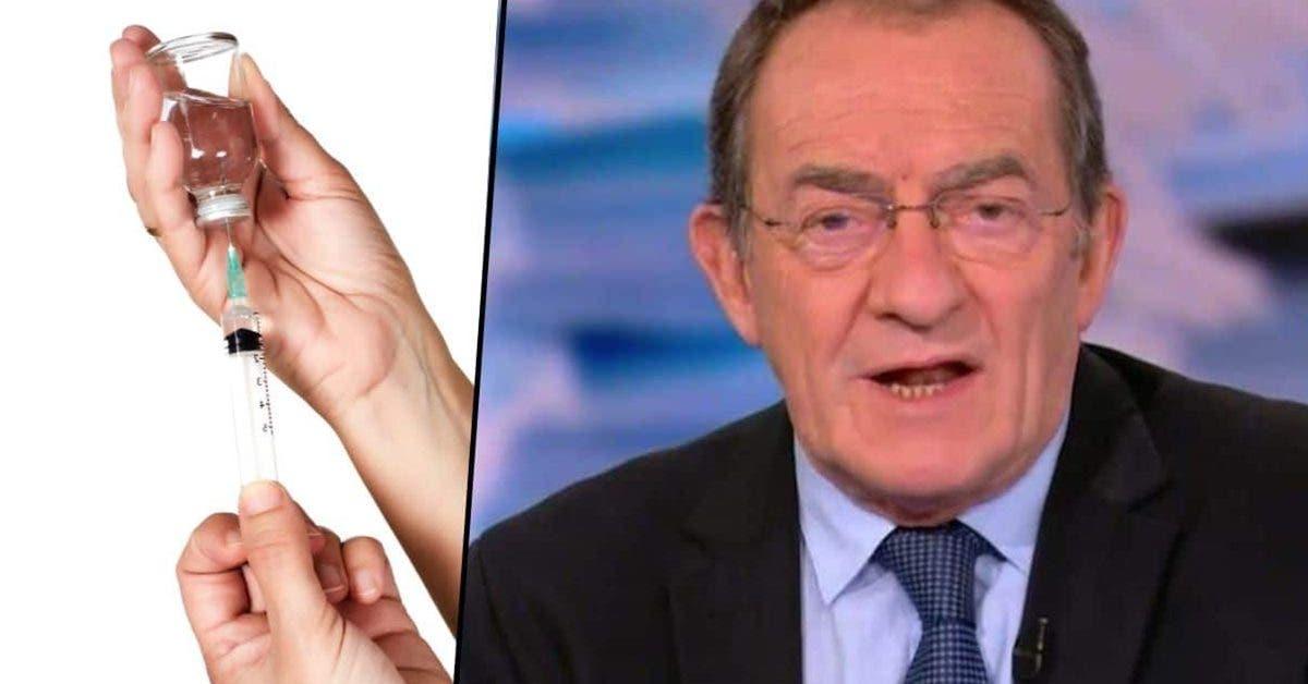 Jean-Pierre Pernaut : son gros coup de gueule au sujet des vaccins dans sa nouvelle émission sur LCI