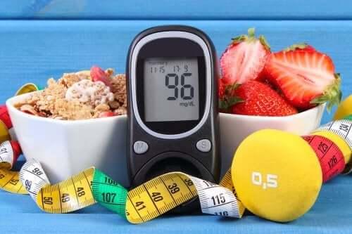 Nutrition et gestion du diabète de type 2 – Améliore ta Santé