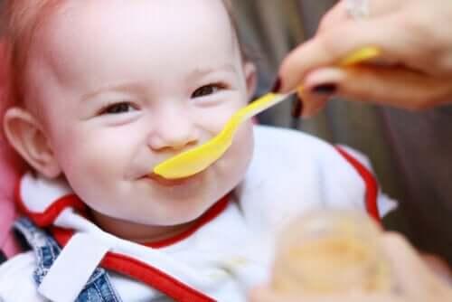 5 signes de faim chez votre bébé – Améliore ta Santé