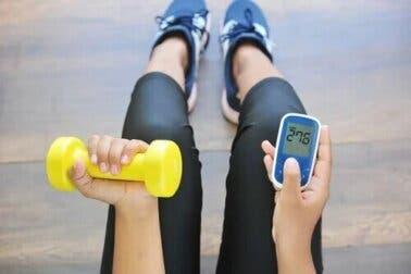Régime alimentaire chez les sportifs diabétiques – Améliore ta Santé