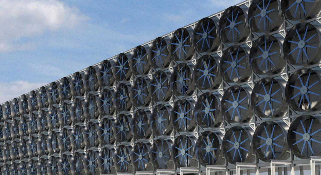Les moyens de capture du CO2 sauveront-ils le monde ?