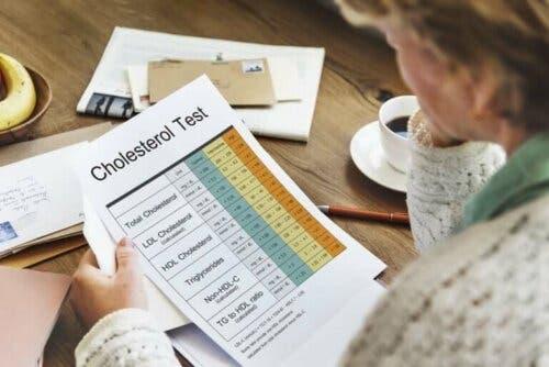 Guide pour le soin du cholestérol – Améliore ta Santé
