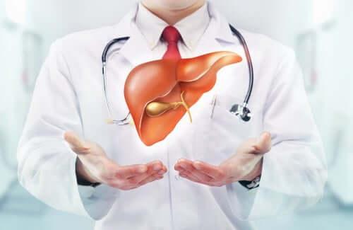 Tout ce que vous devez savoir sur l'atrésie biliaire – Améliore ta Santé