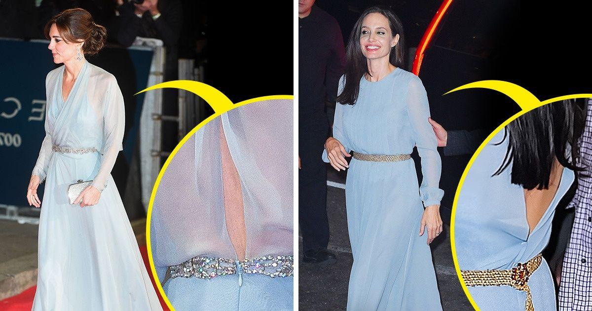 15 Duos de célébrités qui ont fait une apparition publique avec des tenues similaires