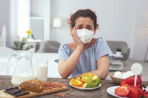 Les allergènes sur les étiquettes des aliments – Améliore ta Santé