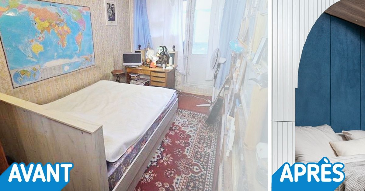 25+ Personnes qui ont participé à une émission télévisée de décoration et qui vivent maintenant dans l'appartement de leurs rêves