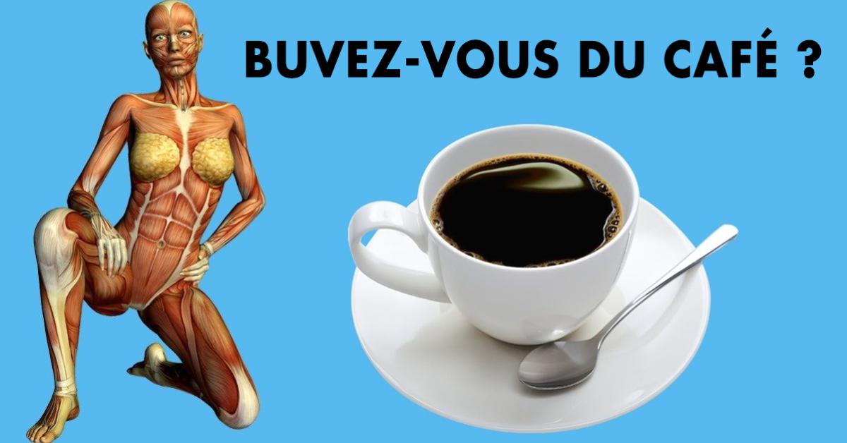 9 choses géniales qui se produisent lorsque vous buvez du café
