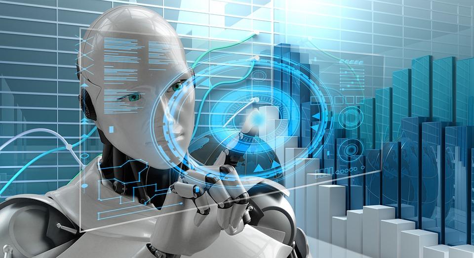 """Et si l'intelligence artificielle pouvait """"contenir"""" les prochaines épidémies ?"""